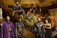 CGR Mantes – Sorties du 14/02 : Black Panther, Belle et Sébastien le dernier chapitre, Le retour du héros et La princesse des glaces