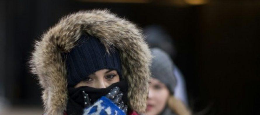 Yvelines – Météo : le froid est de retour