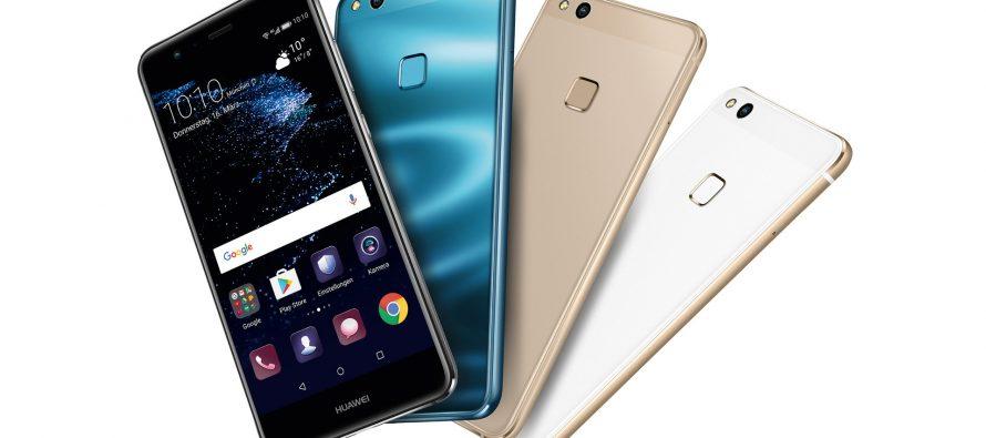 Orange Mantes-la-Jolie : tentez de remporter un smartphone Huawei P10 Lite