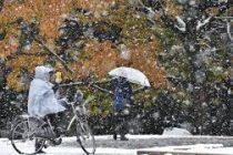 Yvelines : il va encore neiger vendredi 9 février