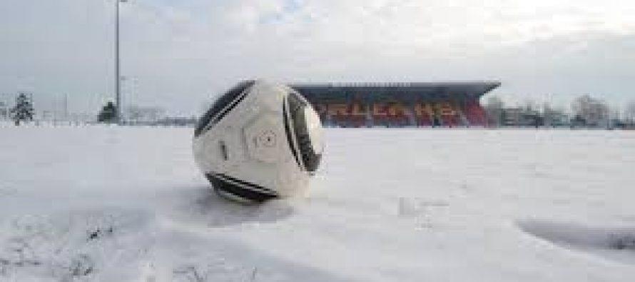 Foot – Ile-de-France : tous les matchs des 10 et 11 février sont reportés