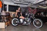 West Motors Night : expositions de motos custom samedi au Parc Expo