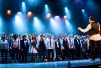 Mantes-la-Ville : concours de chant-chorale à la salle Jacques Brel