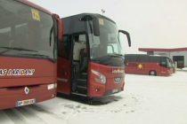 Neige : pas de transports scolaires dans les Yvelines mercredi 7 février