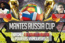 Tournoi Mantes Russia Cup : inscriptions ouvertes pour les enfants nés en 2005