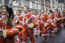 Verneuil-sur-Seine va célébrer le jour de l'an asiatique