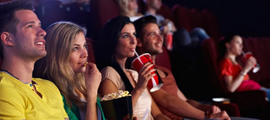 Printemps du Cinéma :  la séance à 4 € au CGR de Mantes du 17 au 19 mars