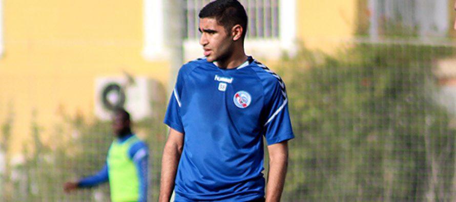 Foot – L1 – Strasbourg : Aaneba convoqué pour le déplacement à Toulouse