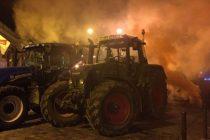 SNCF – Gare de Mantes : trafic perturbé après la manifestation des agriculteurs