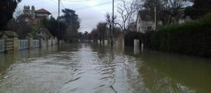 Yvelines – Inondations : 14 nouvelles communes en état de catastrophe naturelle