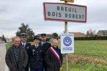 Sécurité : Breuil-Bois-Robert inaugure le dispositif de Participation Citoyenne