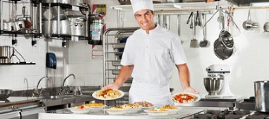 Offre d'emploi : un restaurant italien du mantois recrute un cuisinier(e)