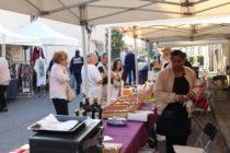 Limay : marché des 4 saisons dimanche 24 juin en centre-ville