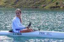 Canoë-kayak : les Mantais performants aux sélections nationales de fond