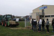 Magnanville : journée portes ouvertes au lycée agricole Sully et marché du terroir