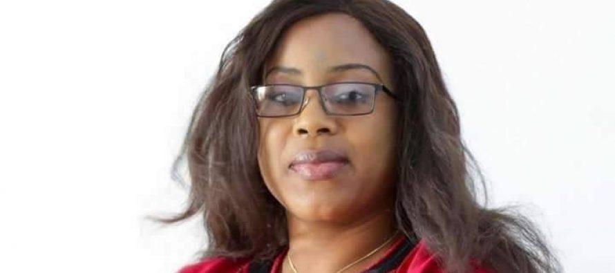 Journée des femmes : la Sénégalaise Maimouna Cissoko en visite à Mantes-la-Jolie