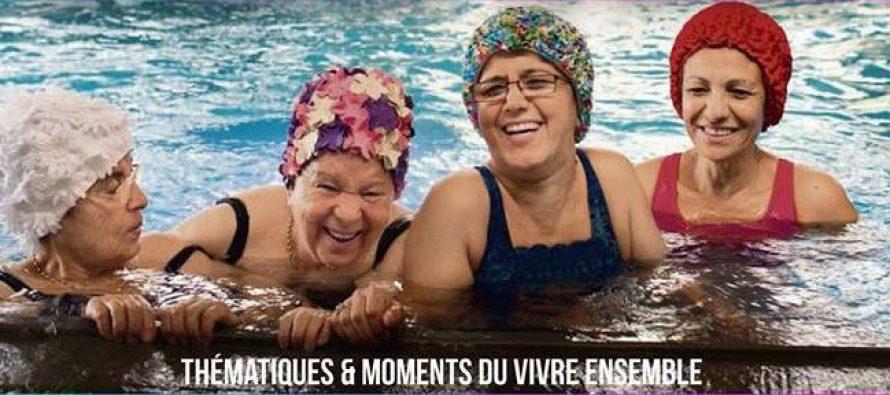 Mantes Espoir fête la «Journée des femmes» avec Bouchera Azzouz
