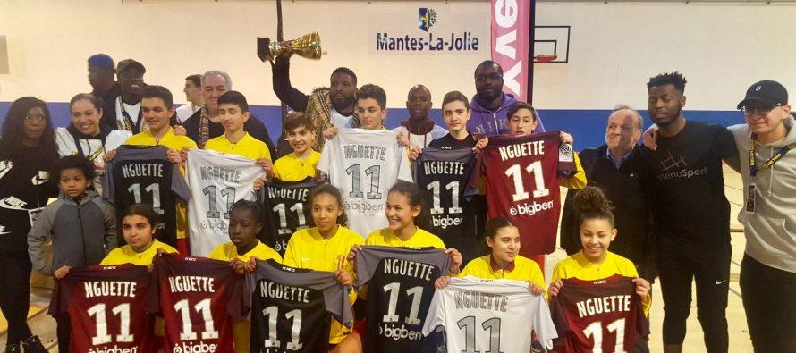 Mantes-la-Jolie : ces 12 jeunes s'envoleront en Russie pour le mondial de football