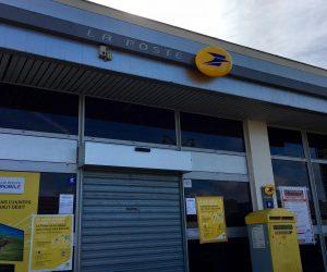 La Poste : l'agence du Val Fourré fermée jusqu'au 4 avril inclus