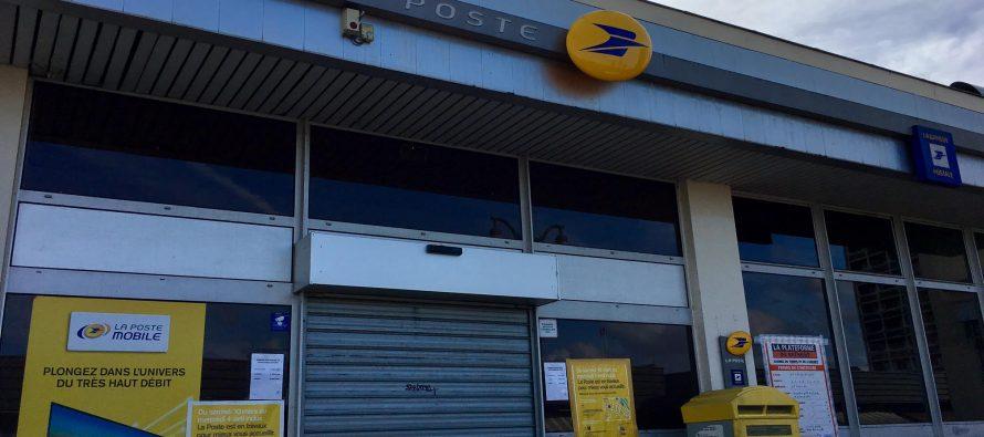 Mantes-la-Jolie : un homme interpellé après le braquage de la poste du Val Fourré