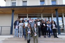 Magnanville : des jeunes ont reçu leur première carte d'électeur