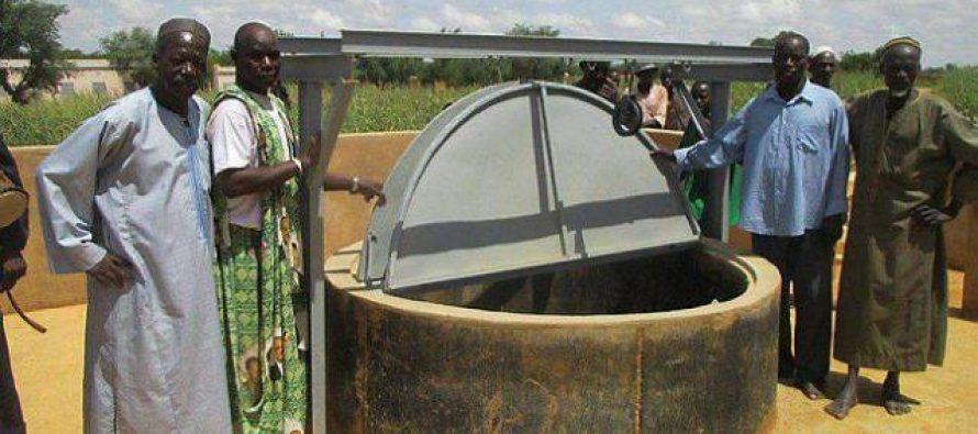 Mantes-la-Jolie : journée caritative pour construire un puits au Mali