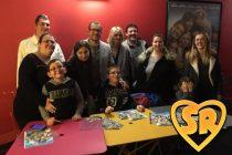 Solidarité : l'association Super-Rêve recherche des bénévoles