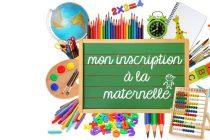 Magnanville – Rentrée maternelle 2020 : inscriptions du 24 février au 19 avril en mairie