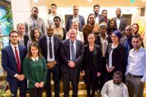 Entreprenariat – Les Déterminés : remise des diplômes pour la promotion 8