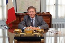 Yvelines : nouveau préfet, Jean-Jacques Brot a pris ses fonctions