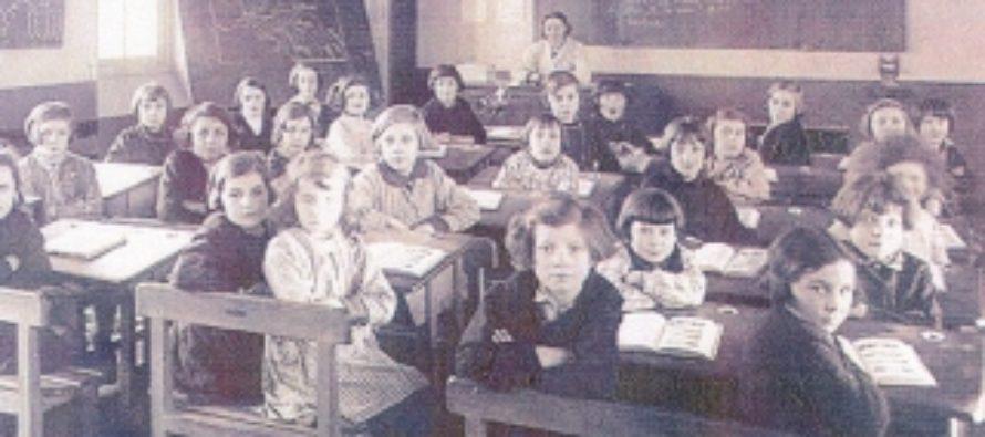Limay : hommage à Rywka Tenenbaum, limayenne déportée et morte à Auschwitz