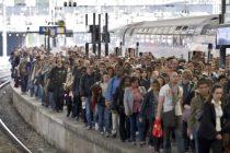 Grève SNCF du 24 septembre : le trafic sera perturbé entre Mantes et Paris Saint-Lazare