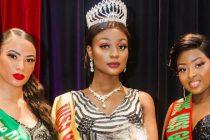 Les Mureaux : découvrez le classement de Miss Ghana-France