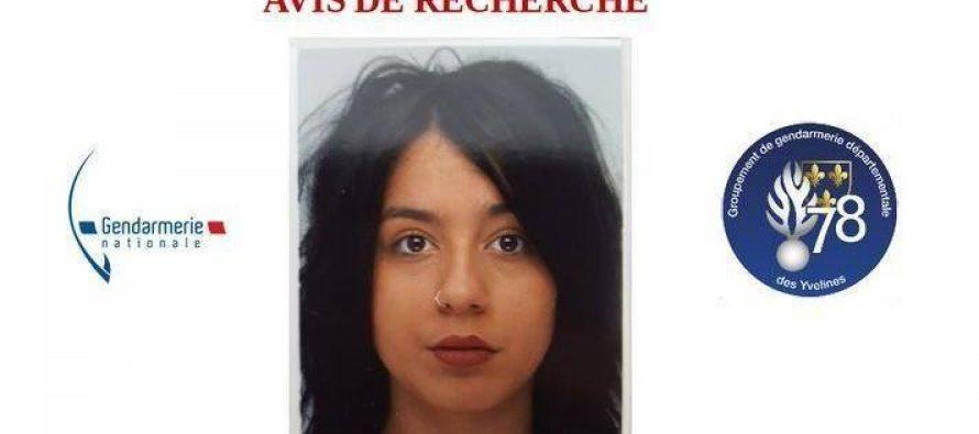 Maule : appel à témoins après la disparition d'Alexandra