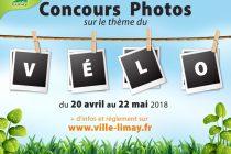Limay : concours photos sur le thème du vélo jusqu'au 22 mai