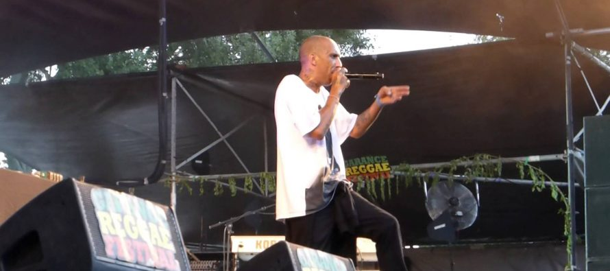 """Limay : concert """"Reggae Party"""" avec Big Red"""