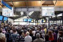 Grève SNCF du 3 avril : trafic très perturbé en Ile-de-France