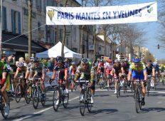 Cyclisme : assistez à l'arrivée du Paris-Mantes au centre-ville
