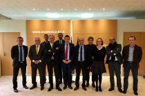 Mantes-la-Jolie : lancement des «journées pour l'emploi»