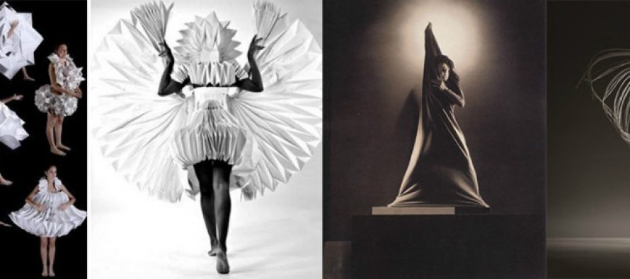 Mantes-la-Jolie : atelier danse et matière au centre d'Arts Abel-Lauvray