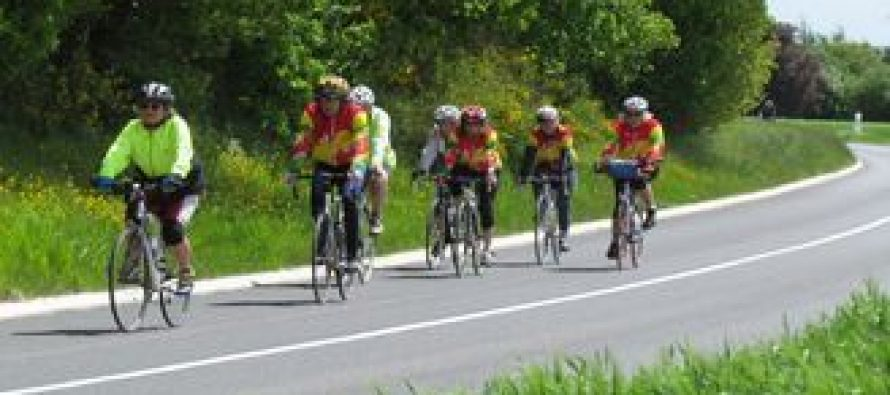 Magnanville – Cyclotourisme : participez au rallye des Clochettes le 1er mai