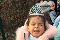 Mantes-la-Jolie : appel aux dons pour Nour, qui espère marcher un jour