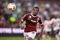 Foot – Ligue 1 – Transferts : Opa Nguette à Angers la saison prochaine ?