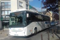 Grève – Bus Mantes-La Défense : 20 départs et 25 retours supplémentaires