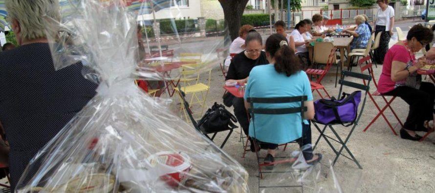 Mantes-la-Jolie : assistez au «Village Santé» au CVS Aimé Césaire