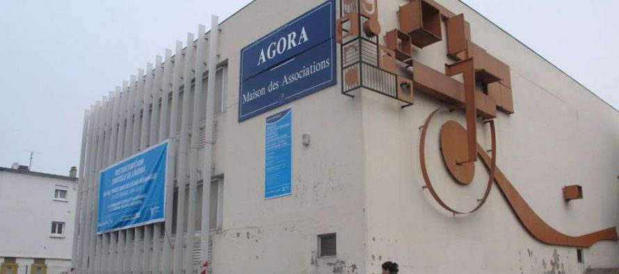 Mantes-la-Jolie : fermeture exceptionnelle de l'Agora jeudi 17 mai matin