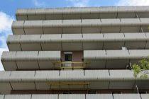 Les Mureaux :  un beau matin, leur balcon s'effondre !