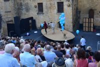 Festival «coup de théâtre à Bennecourt » du 25 au 27 mai