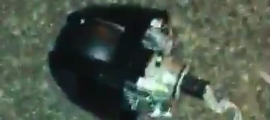 Mantes-la-Jolie : une caméra de vidéo-surveillance détruite au Val Fourré