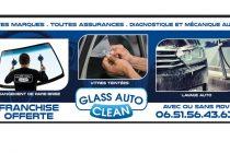 Glass Auto Clean Limay : changement de pare-brise et vitres teintées